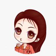 Cartoon WhatsApp DP 26