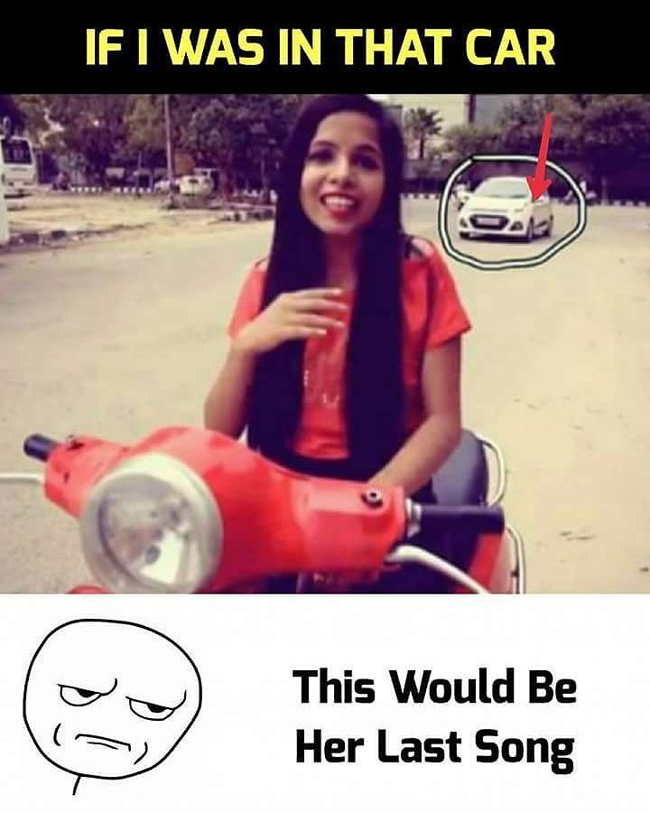 Dhinchak Pooja Dilon Ka Shooter Meme 2
