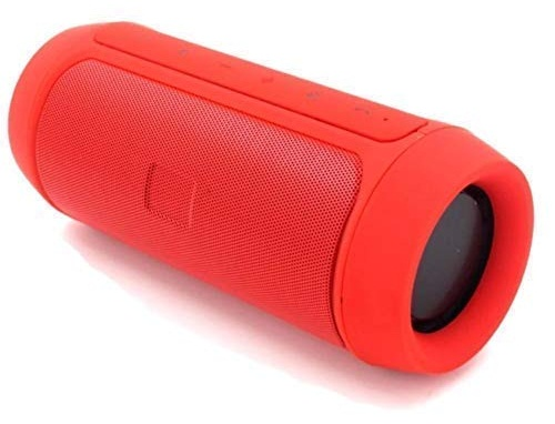 Meckwell Charge 2 High Bass 3D Stereo Sound Bluetooth Speaker