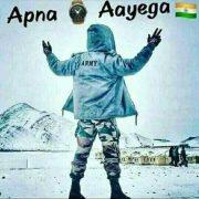 Indian Army WhatsApp DP 5