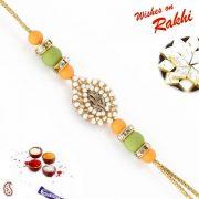 Pearl Rakhi 10