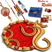 Rakhi Pooja Thali 29