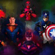 Heroes Wallpaper 3840x2160 59741